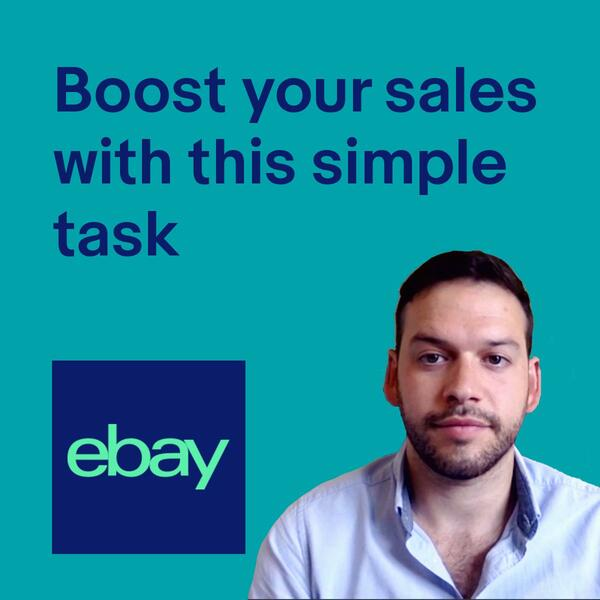 Boost your sales with item specifics
