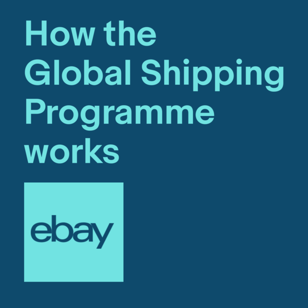 How the Global Shipping Programme works