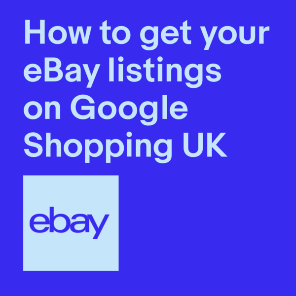 Increase chances of appearing in Google Shopping