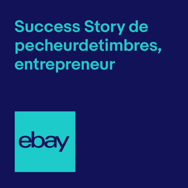 Success Story de Pêcheur de timbres