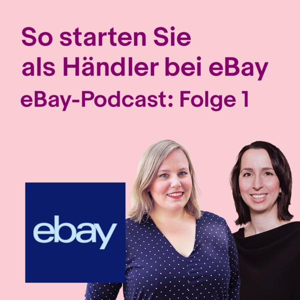 Podcast: Start bei eBay