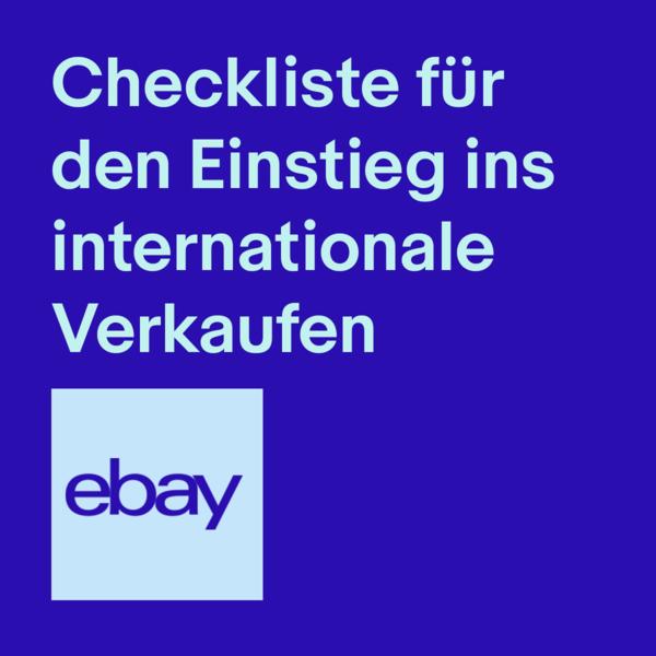 Video-Checkliste für internationales Verkaufen