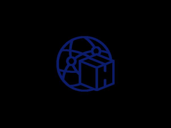 Multichannel Icon
