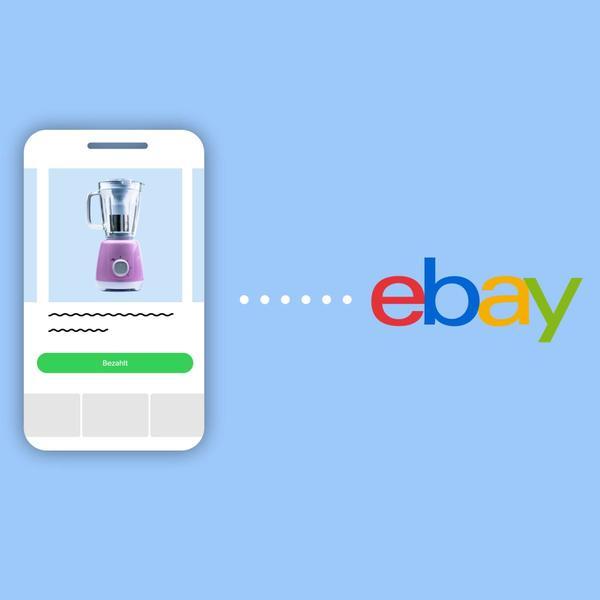 Video - eBay wickelt Zahlungen selbst ab