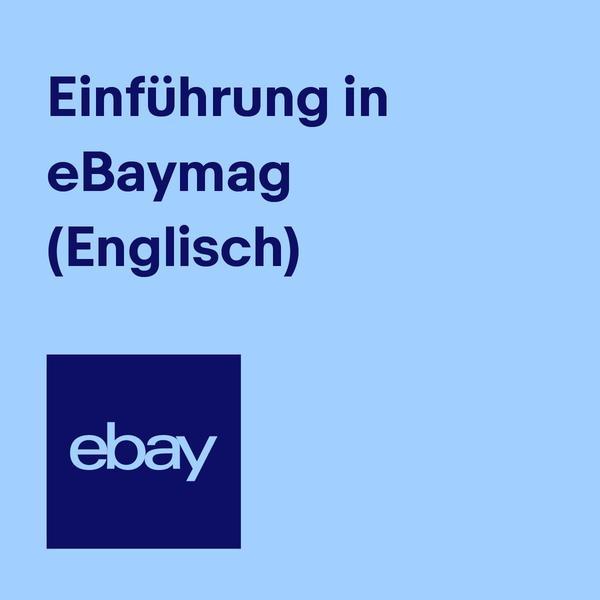 Video Thumbnail eBaymag Video